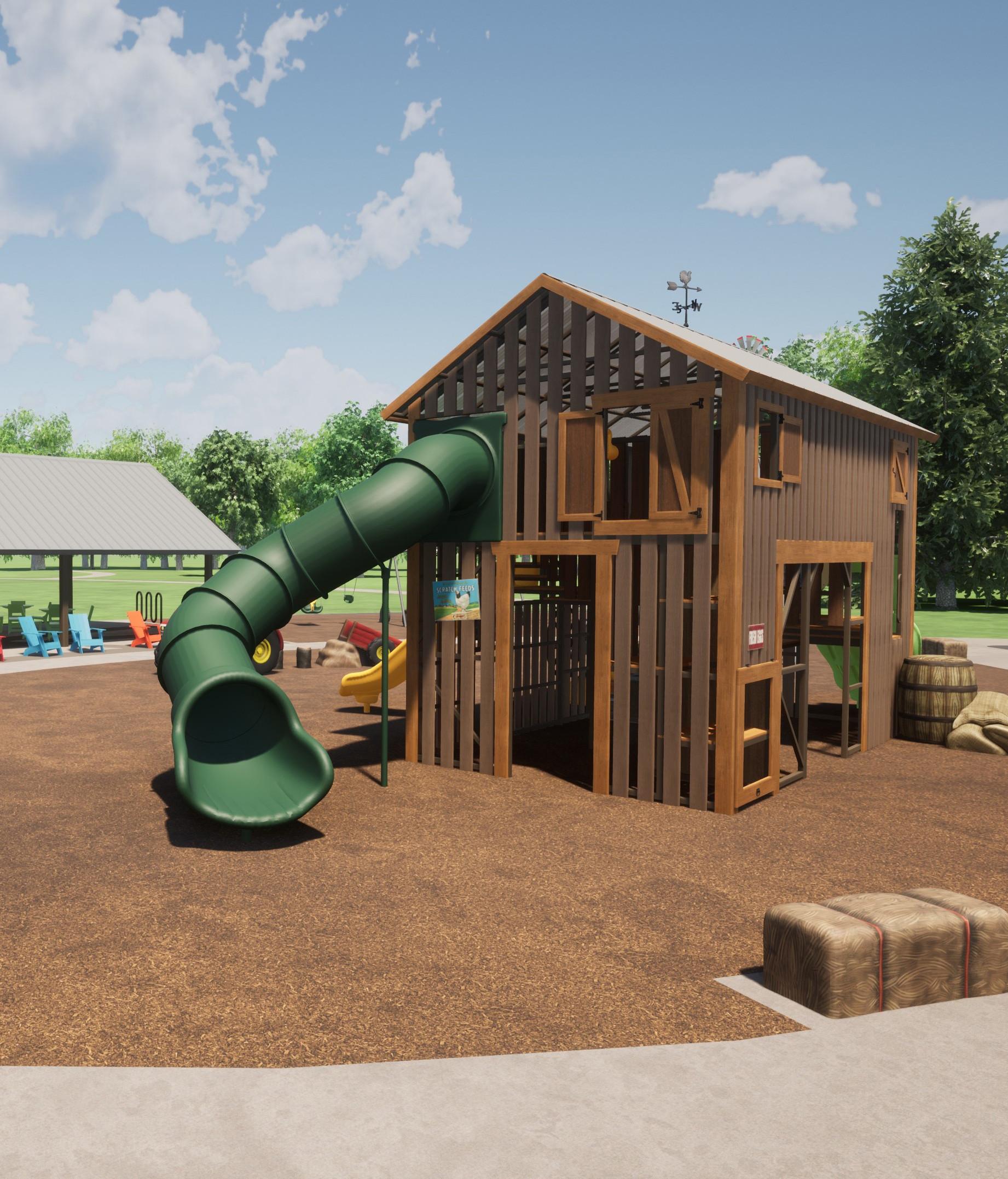 GWC-play-environment